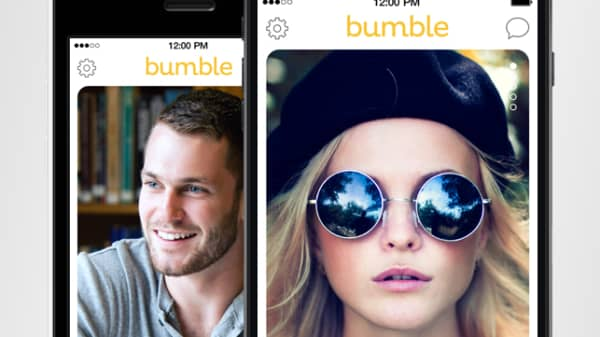 Where is bumble