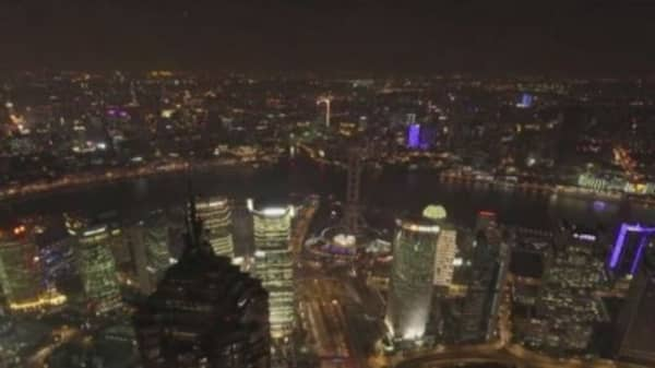 How Chinese investors feel about Shanghai-HK trade link