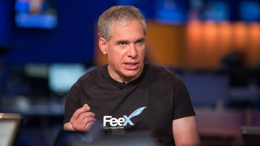 Uri Levine, founder of Waze