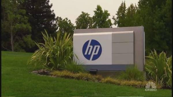 Hewlett Packard earnings preview