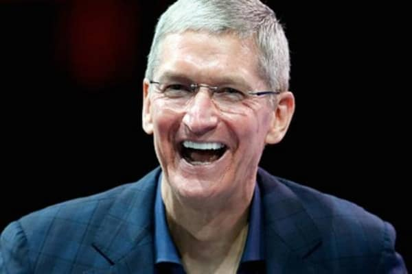 On the way to $1 trillion? Apple breaks milestone