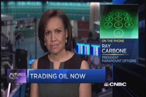 OPEC won't stem the oil slide: Trader