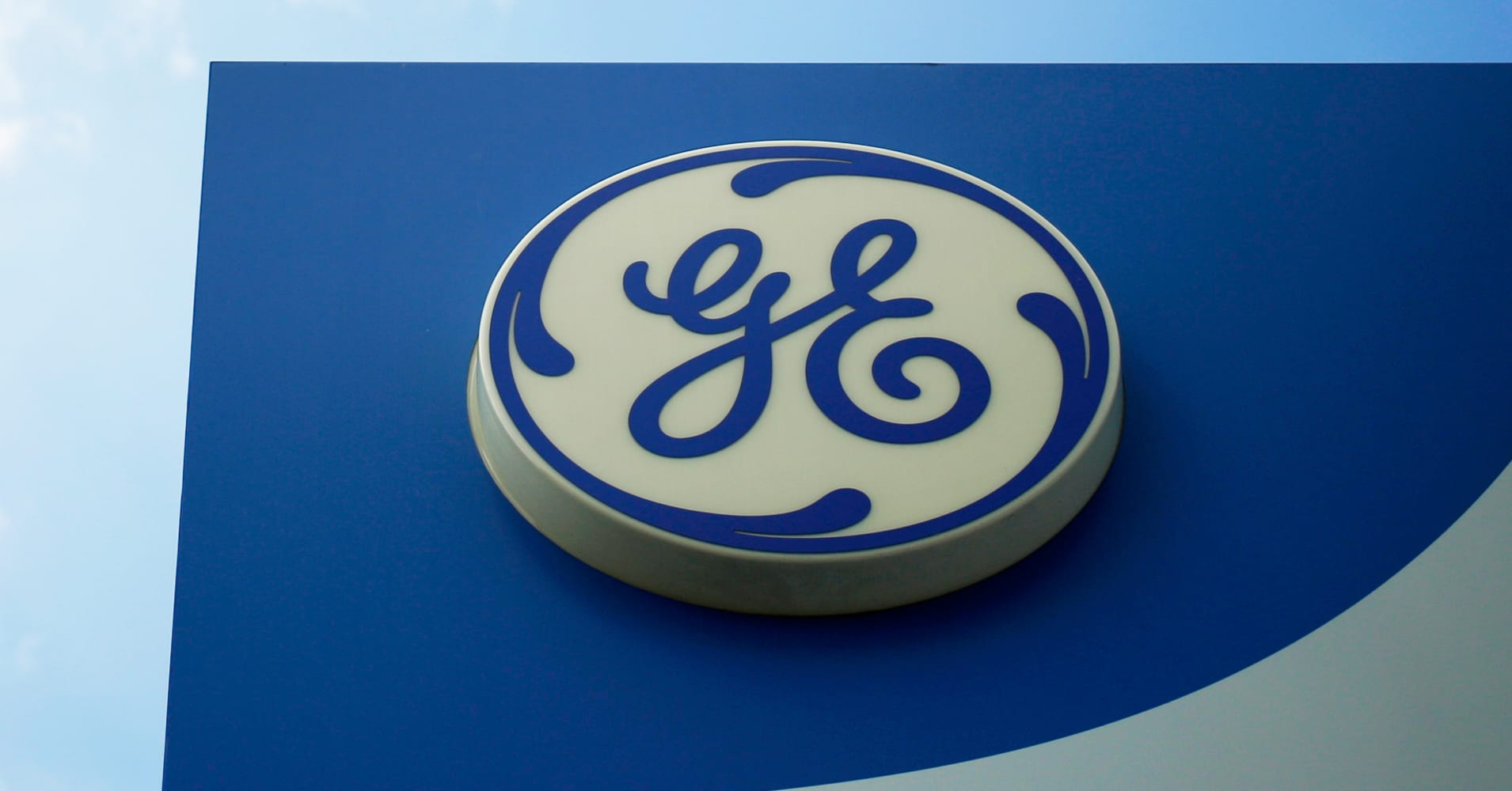 Ge is a classic falling knife says technician general electric ge biocorpaavc Gallery