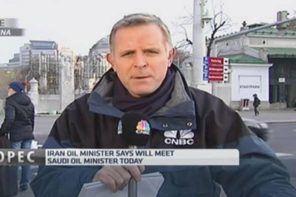 OPEC Meeting: Iran doesn't need permission