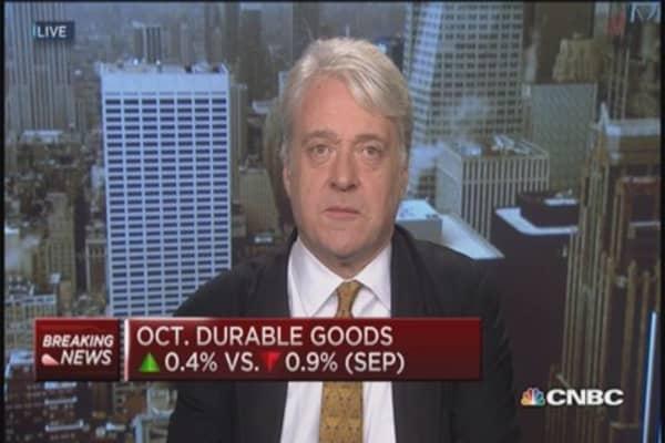 Gauging US growth: Expert