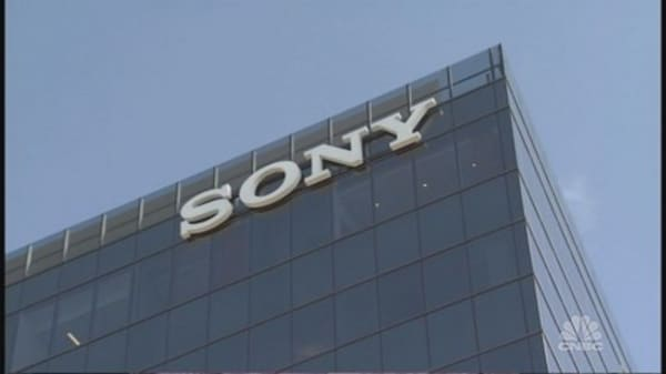 Sony reportedly making a watch entirely out of e-paper