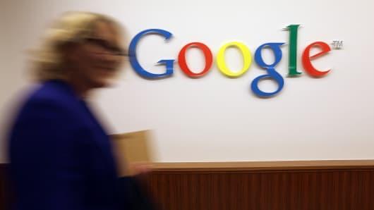 Google Berlin, Germany