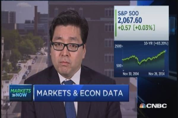 Tom Lee: Look out for bear traps