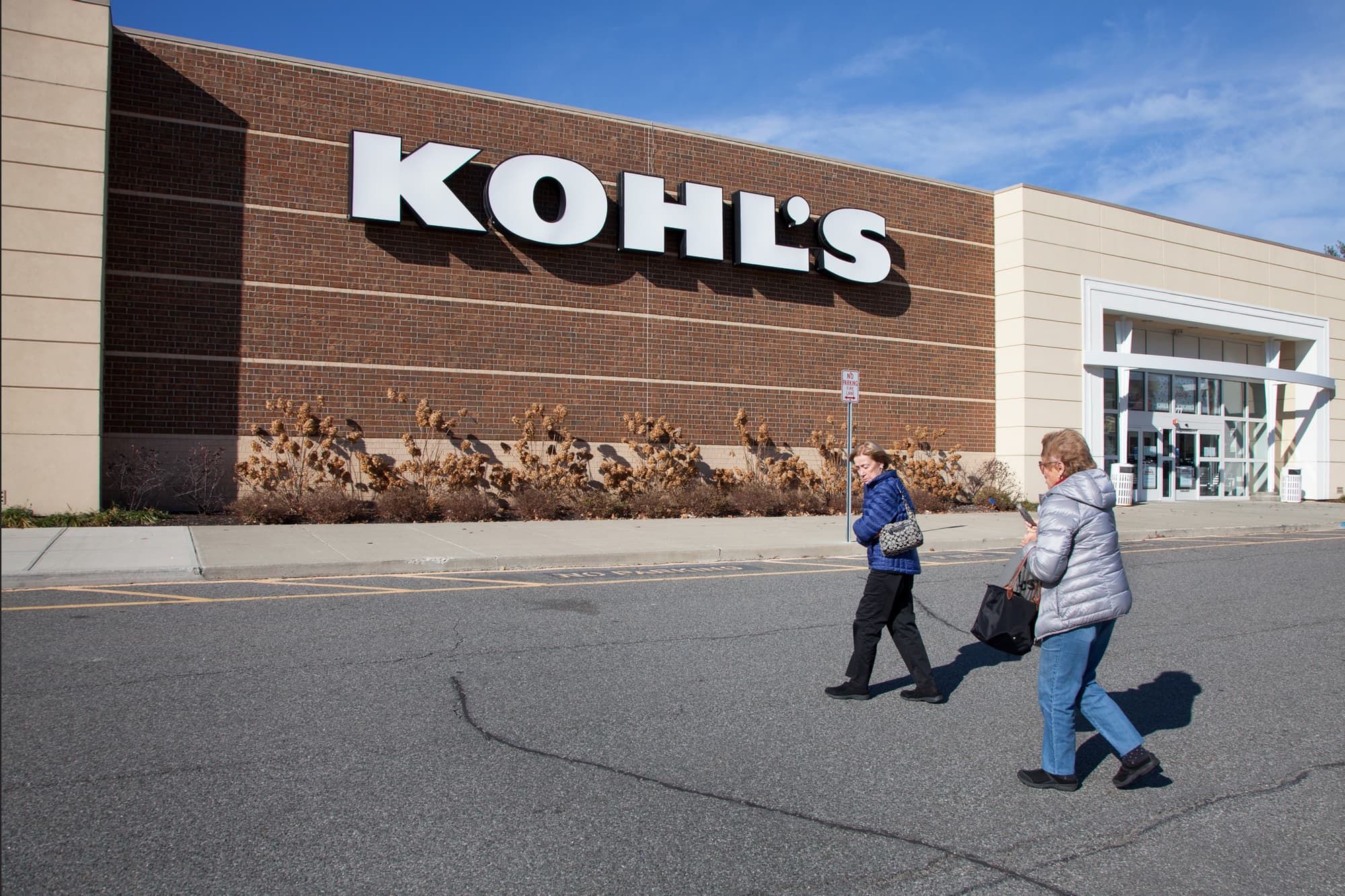 Kohls strong holiday sales fuel big earnings beat biocorpaavc