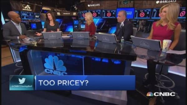 Uber: Too pricey?