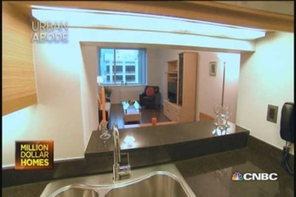 Million dollar showdown: Lake House vs. Urban Abode