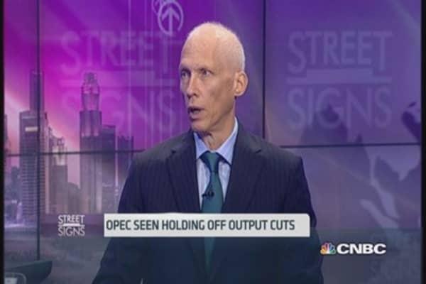 Asia seeing impact of weak oil prices: ING