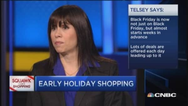 Retailers well-prepared this year: Expert