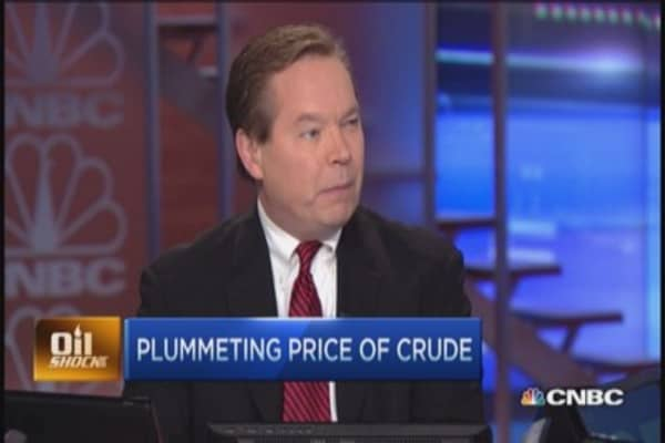 Kilduff: Oil could test $35 in mid-Q1
