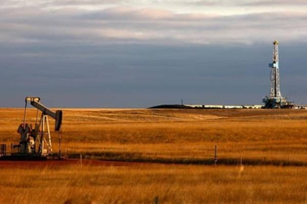 How the oil plunge affects one North Dakota boomtown