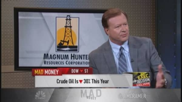 MHR CEO: Gas long-term place to be