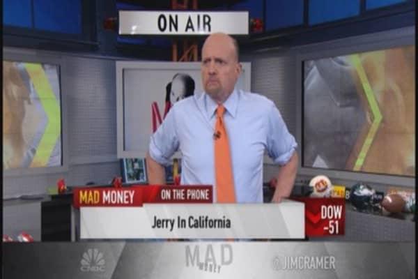 Cramer: State of holiday retail