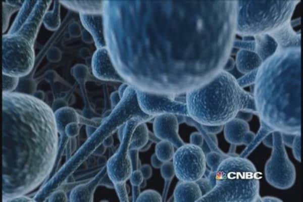 Banned in US, DNA testing service reaches UK
