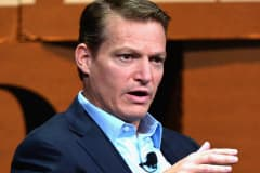Bitcoin's 'been a problem for us,' says CEO of top cybersecurity firm FireEye