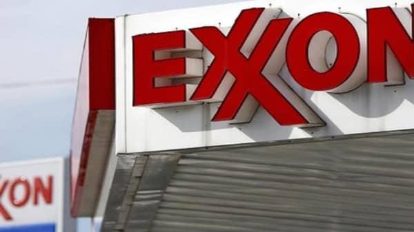 Exxon CEO on his long-term shale play