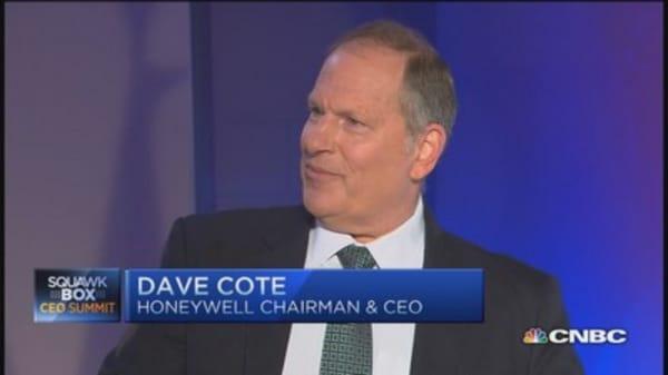 HON CEO: Battle for wellness