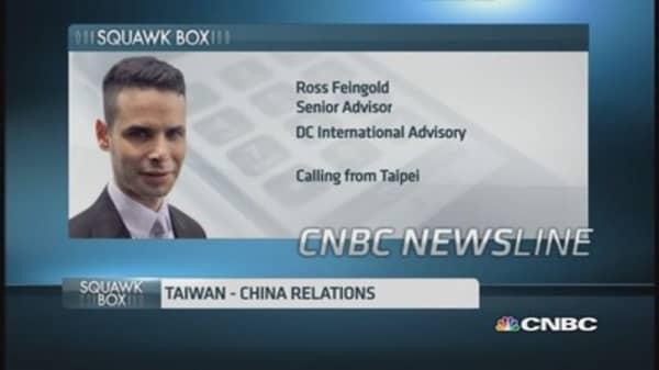 Taiwan's KMT has a tough road ahead: Pro