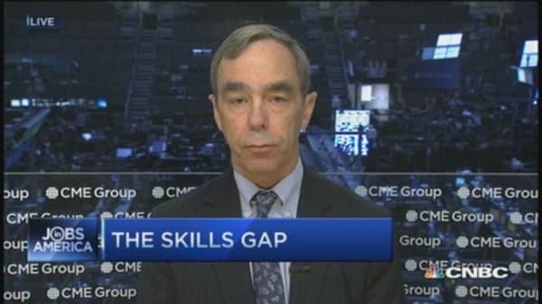 Job cuts plunging: Survey