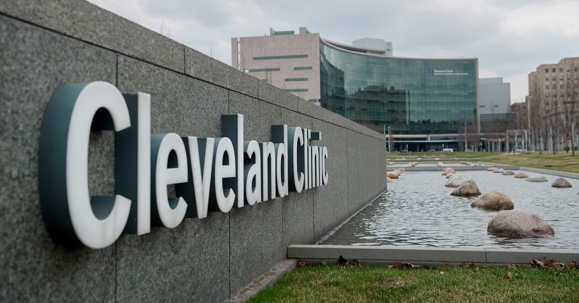 We'll work to verify Theranos technology: Cleveland Clinic CEO