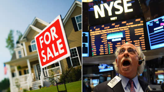 House vs. Stocks?
