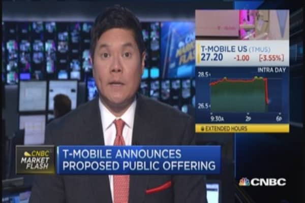 Verizon: Strong wireless customer growth hurts margins