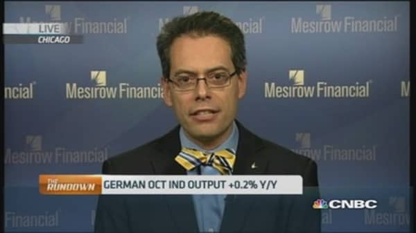 Greece needs radical debt restructuring: Pro