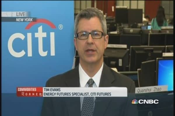 Cit: OPEC investing in 'unclear future benefit'