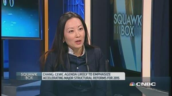 Barclays: 7% growth won't matter to China