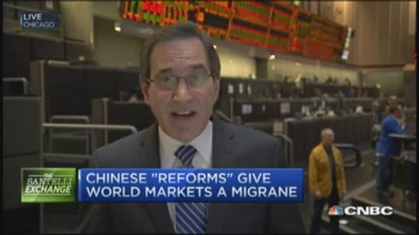 Chinese reforms tightens use of bonds