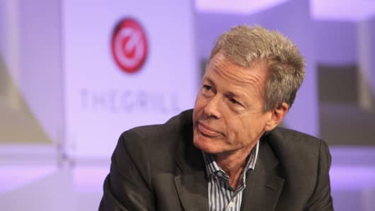 Jeffrey Bewkes, chairman and CEO of Time Warner Inc.