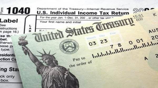 Three ways to save on taxes