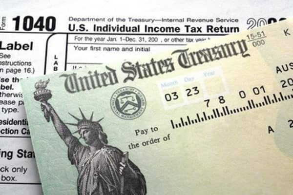 Three ways to save on taxes