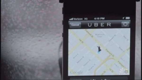 What¿s next for Uber?