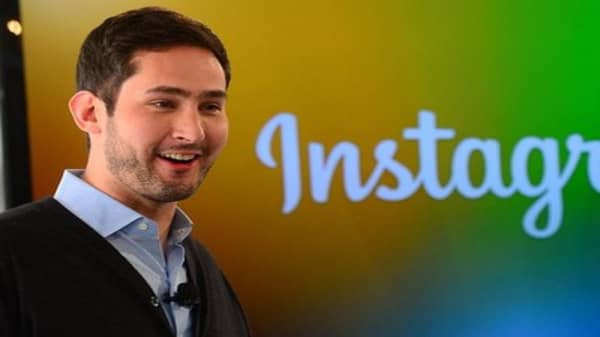 8 Things you didn't know about Instagram's CEO