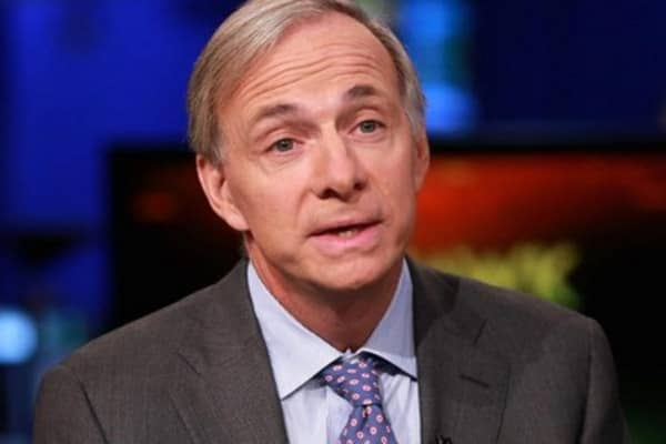 Ray Dalio: Monetary policy effectiveness waning