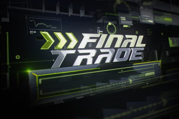 Fast Money Final Trade:  COST, NXPI, RNF & SAVE