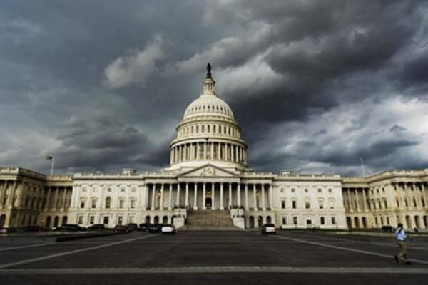 House passes $1.1 trillion spending bill