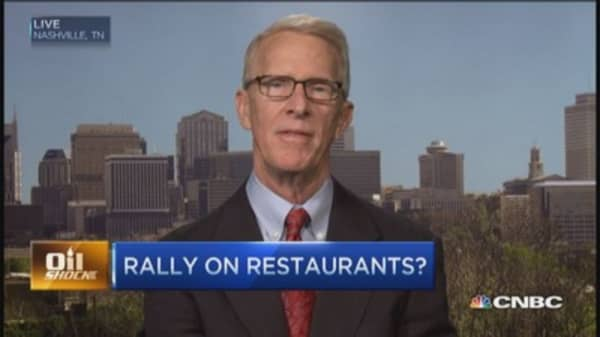 Top restaurant stock picks: JACK, BWLD & more