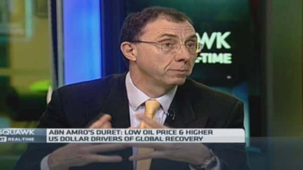 Low oil price: An economic boost or market headwind?