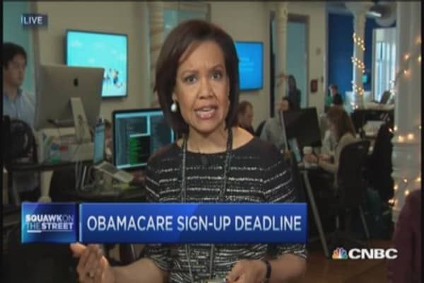 Obamacare enrollment starts today