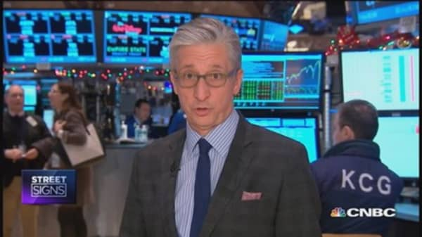 Volatility enormous: Pisani