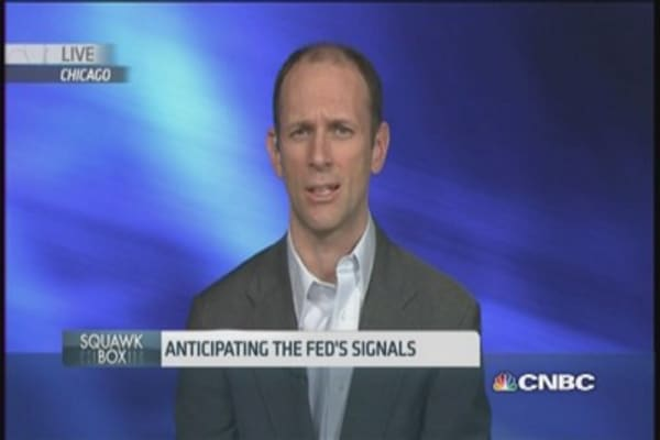 Will global factors sway Fed's rate hike path?
