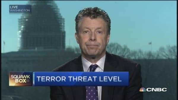Extremism rising and more vicious: Expert