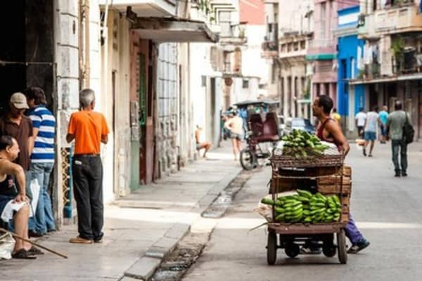How do you invest in Cuba?