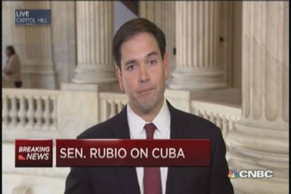 Why Cuba wants embargo lifted